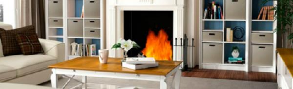 5 claves para conseguir la mejor decoraci n con muebles - Muebles rusticos en sevilla ...