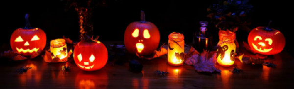 Claves para decorar tu casa en Halloween
