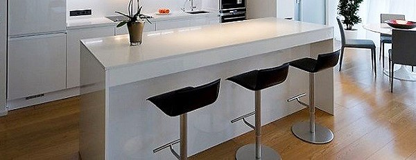 Cocinas modernas en sevilla - Muebles de cocina en sevilla ...