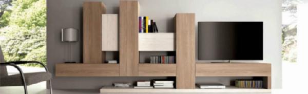 Muebles de madera una opci n ideal para decorar tu casa - Muebles tu casa ...