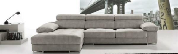 Tendencias en sof s 2014 for Sofas modernos sevilla
