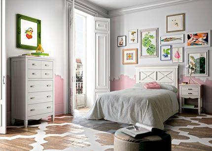 Dormitorios Juveniles De Calidad.Muebles Para Dormitorios Juveniles En Sevilla