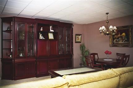 Salones - Salon clasico moderno ...