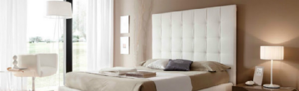 Ideas sencillas para Decorar un Dormitorio Moderno